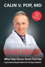 Dr. Pop's Secrets of Heart Disease