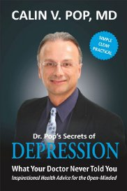 Dr. Pop's Secrets of Depression