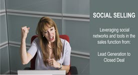 Social Selling Workshops