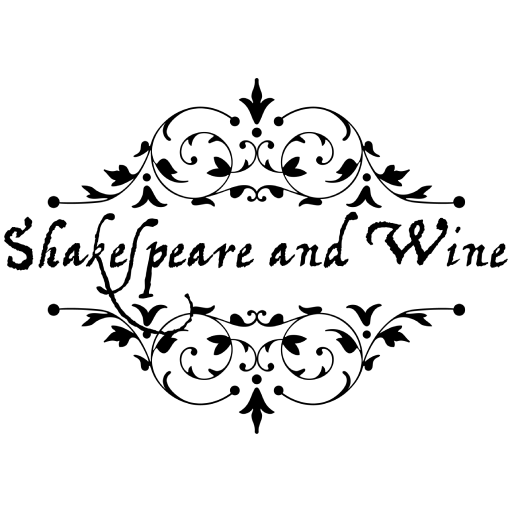 SHAKESPEARE AND WINE