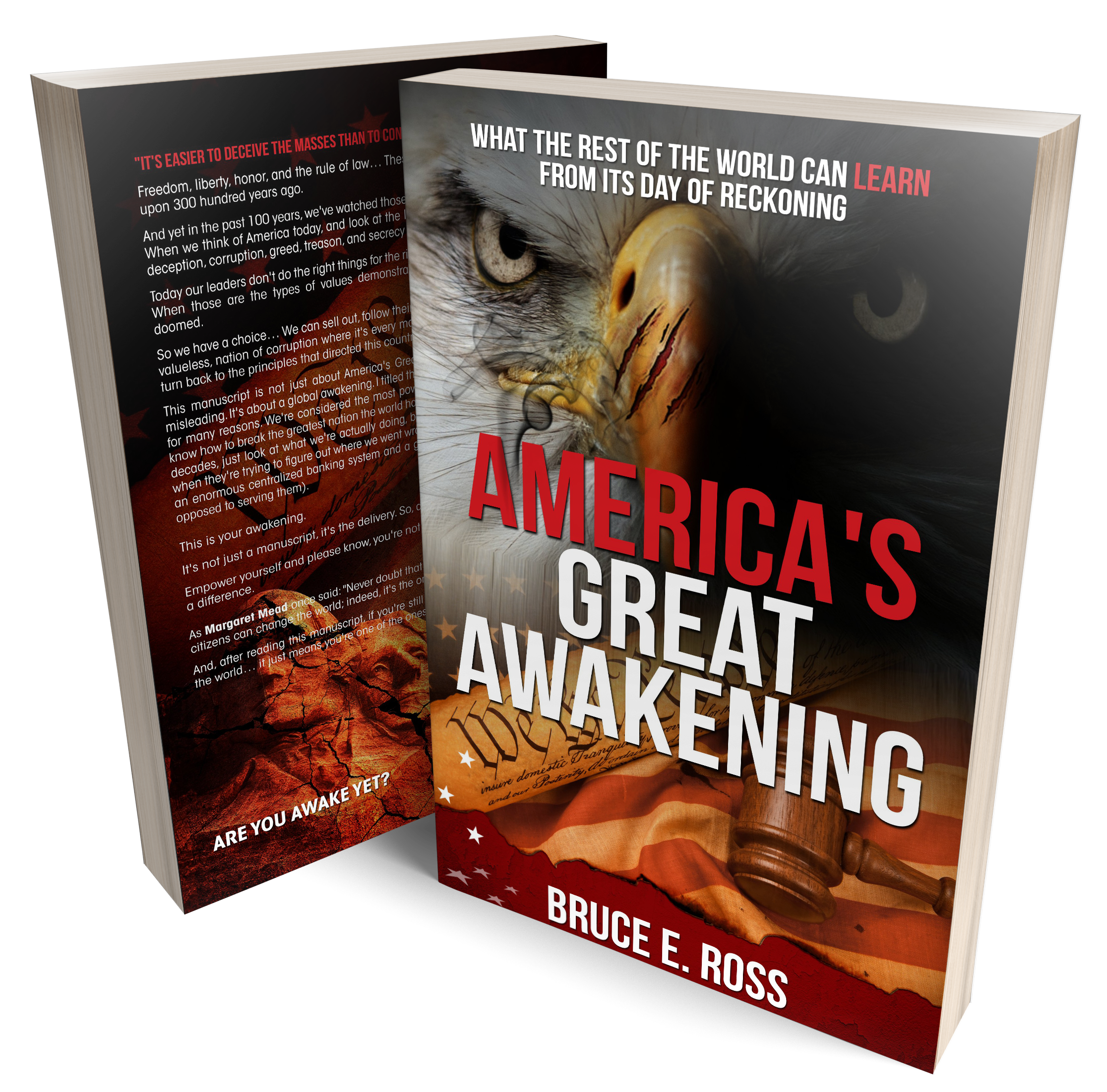 America's Great Awakening