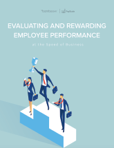 Evaluating and Rewarding Employee Performance
