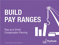 Build Pay Ranges