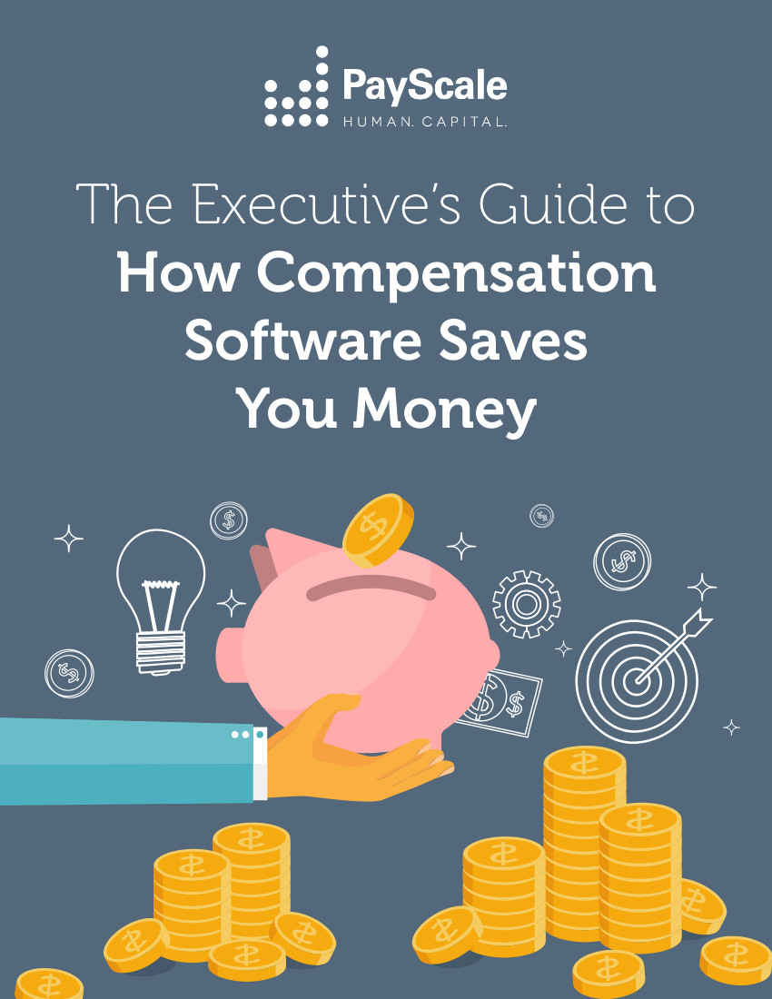 The Executive's Guide to How Compensation Software Saves You Money
