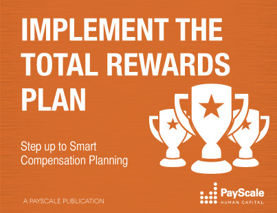 Implement the Total Rewards Plan