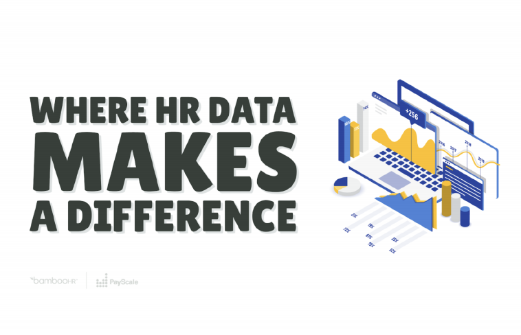 Where HR Data Makes a Difference