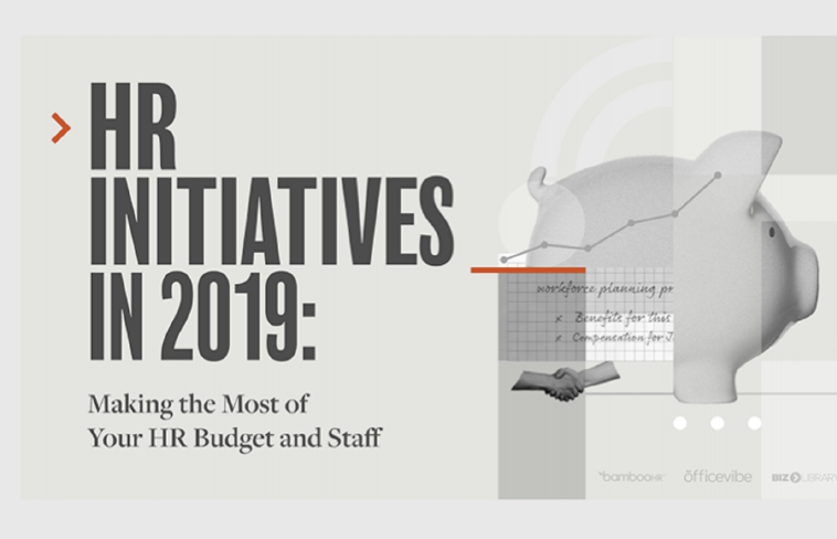 HR Initiatives on 2019