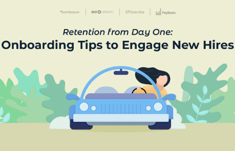 Onboarding Tips to Engage New Hires