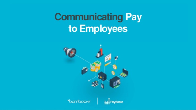 How to Communicate Compensation to Employees