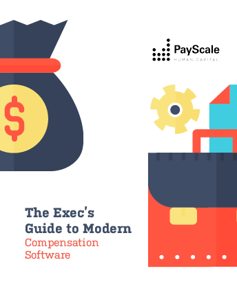 Exec's Guide to Modern Compensation Software