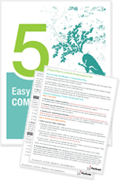5 Easy Steps to a Smart Compensation Plan