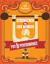 Strengthen the Link Between Pay and Performance