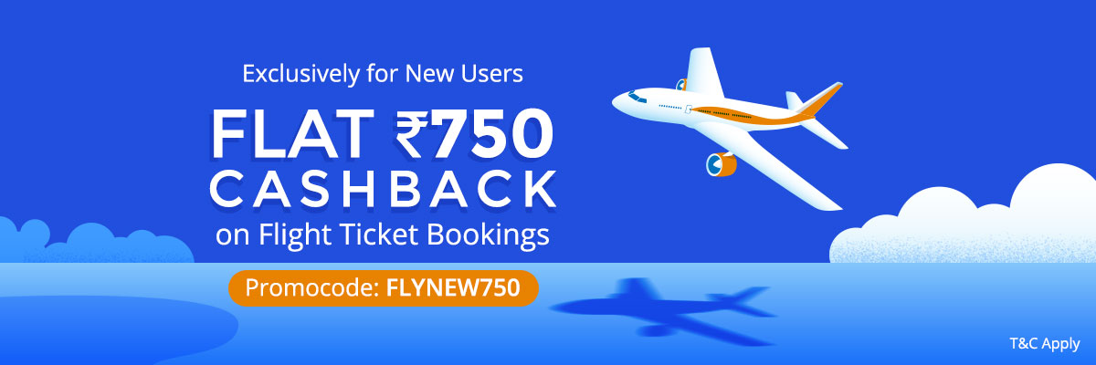 discount coupons for flight ticket booking