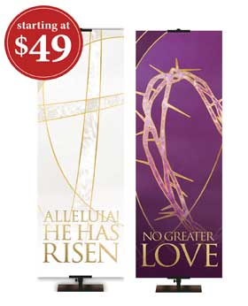 A Top Seller - The Easter Liturgy Collection
