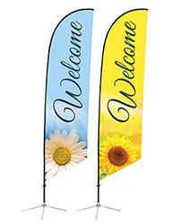 PraiseBanners Outdoor Banners