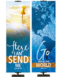 Mission Outreach Banners From PraiseBanners