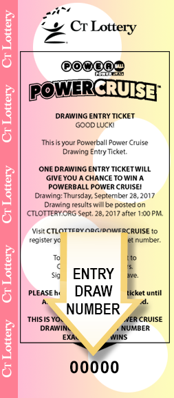 CT Lottery Power Cruise