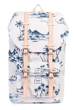 Herschel Supply Co. 'Little America - Sun Up' Backpack