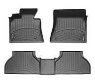 Weathertech 44708-1-2 DigitalFit Floorliner Set