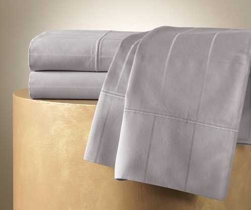 Jennifer Lopez 600-Thread Count Egyptian Cotton Sheets (Queen)