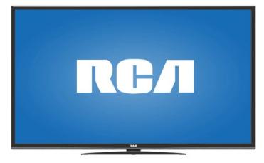 "RCA HDTV 58"" 1080p 60Hz Class LED HDTV"