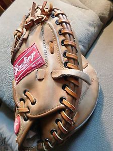 Rawlings Mike Piazza Catchers Mitt