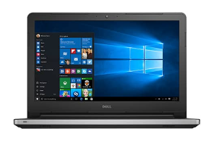Dell Inspiron 14″ Core i7 Touchscreen Signature Laptop