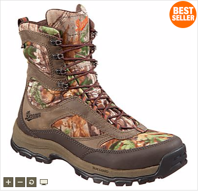 Danner High Ground GORE-TEX Hunting Boots