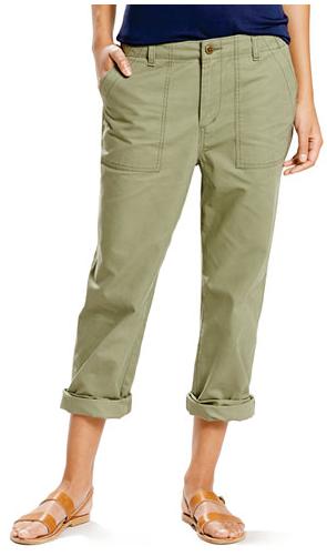 Levi's Utility Chino Pants