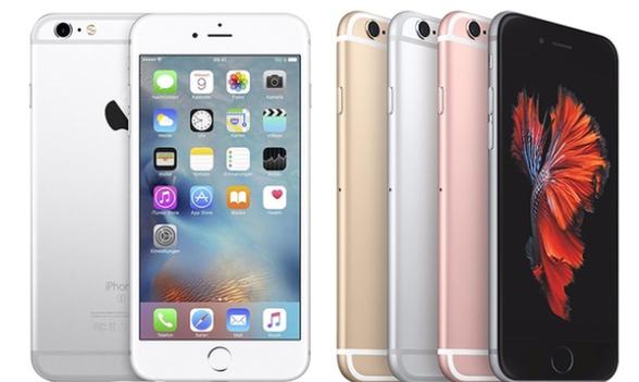Refurb Unlocked iPhone 6s/6s Plus