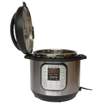 Instant Pot 6Qt 7-in-1 Programmable Pressure Cooker