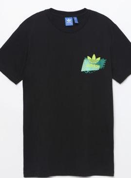 $16 Off Adidas 80s Show T-Shirt