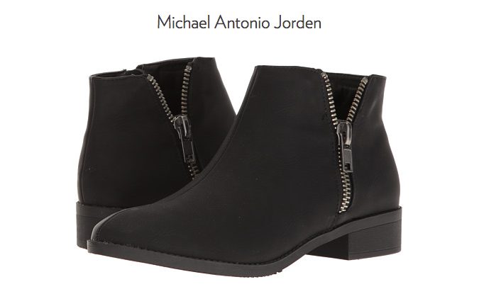 Michael Antonio Jorden
