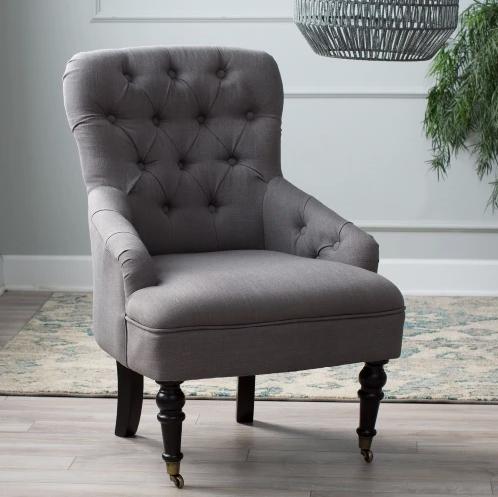 Belham Living Serena Accent Chair