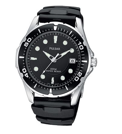 Pulsar Men's Watch - PXH227