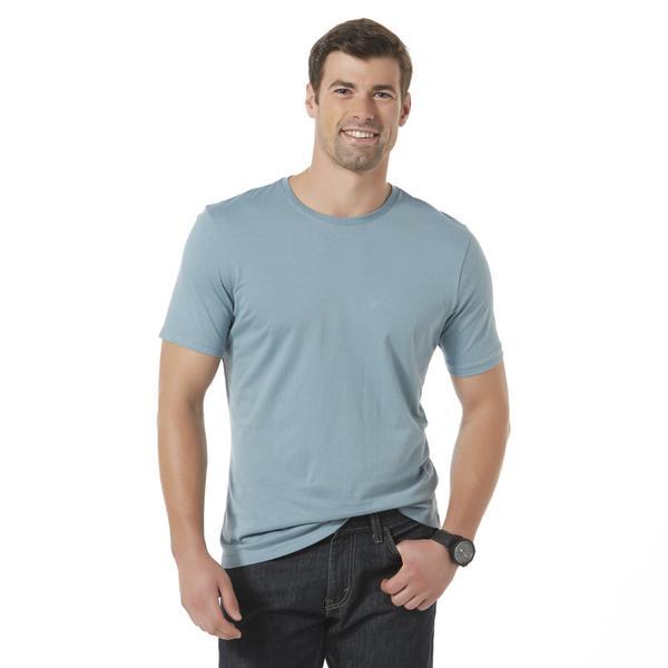 Structure Men's Crew Neck T-Shirt