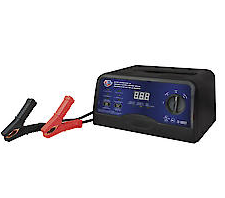 CARQUEST Engine Start & Battery Charger, 100 AMP
