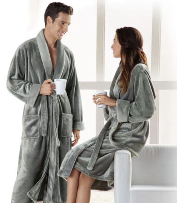Brookstone Nap™ Robe