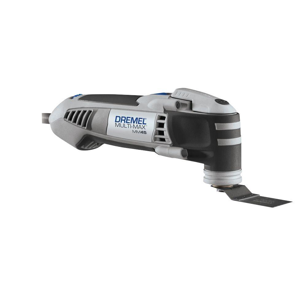 Dremel Factory Reconditioned Multi-Max Corded Oscillating Tool Kit