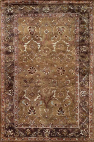 Linon Southern Living Collection Rosedown Satya Indoor Area Rug
