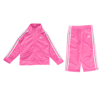ADIDAS TRICOT SET - GIRLS' INFANT