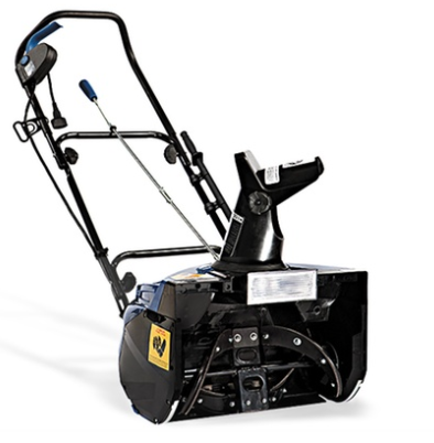 "Snow Joe 18"" Ultra Electric Snow Thrower with Light"