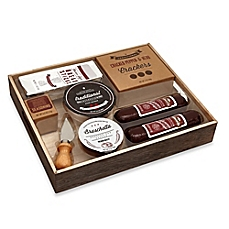 Johnsonville Appetizer Tray