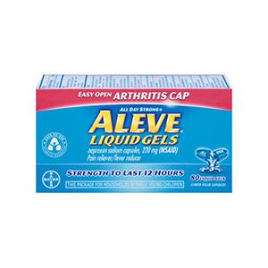 Advil PM Caplets 200 mg