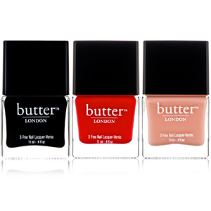 DermStore butter LONDON Collection - Exclusive (3 piece)