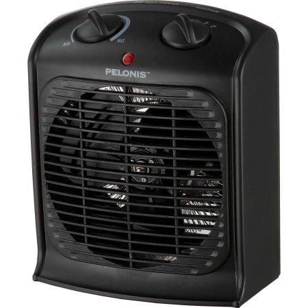 Pelonis Portable Fan Heater