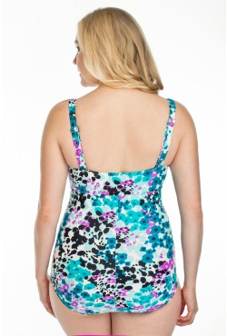 Sunny Delight Sweetheart Tank by It Figures