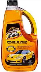 Armor All Ultra Shine Liquid Wash & Wax (64 oz.)