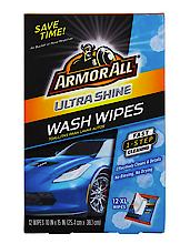 Armor All Wash Wipes
