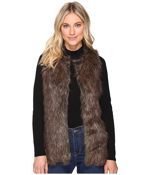 Brigitte Bailey Whist Faux Vest